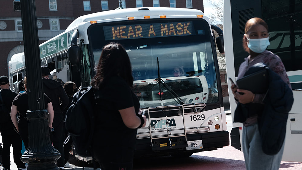 UMass Amherst students suspended for not wearing a mask OFF CAMPUS